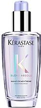 Parfumuri și produse cosmetice Ulei pentru păr - Kerastase Blond Absolu Huile Cica Extreme