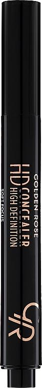 Concealer - Golden Rose HD Concealer High Definition