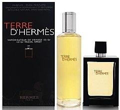 Parfumuri și produse cosmetice Hermes Terre d'Hermes - Set (edp/30ml + edp/125ml)