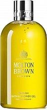 Parfumuri și produse cosmetice Molton Brown Bushukan - Gel de duș