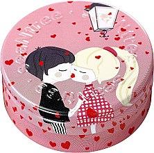 Parfumuri și produse cosmetice Balsam de buze - SeaNtree Moisture Steam Dual Lip Balm Cherry-2