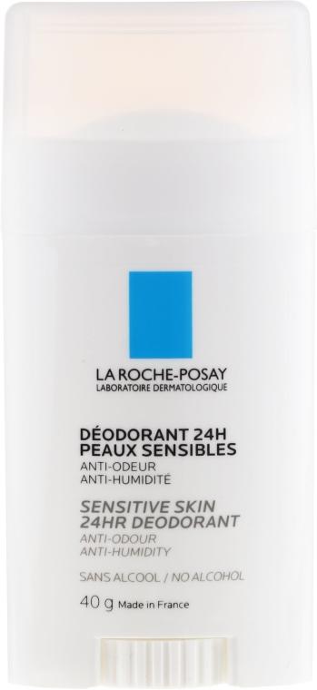 Deodorant stick - La Roche-Posay Physiological Deodorant Stick — Imagine N1