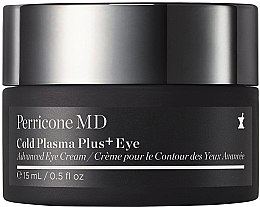 Parfumuri și produse cosmetice Cremă pentru pleoape - Perricone MD Cold Plasma+ Advanced Eye Cream