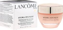 Cremă hidratantă de noapte - Lancome Hydra Zen Neurocalm 50ml — Imagine N1