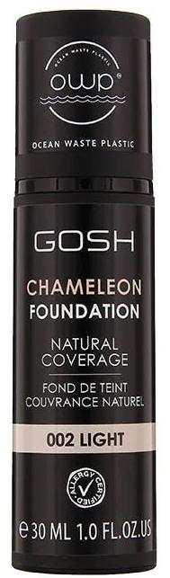 Fond de ten - Gosh Chameleon Foundation