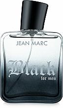 Parfumuri și produse cosmetice Jean Marc X Black - Apă de toaletă