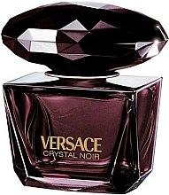 Versace Crystal Noir - Set (edt 50 + b/l 50 + sh/g 50) — Imagine N2