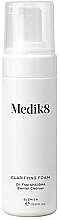Parfumuri și produse cosmetice Spumă de curățare pentru ten gras și problematic - Medik8 Clarifying Foam