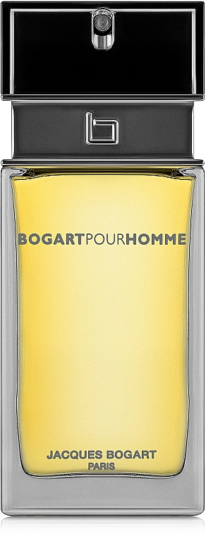 Bogart Pour Homme - Apă de toaletă — Imagine N1