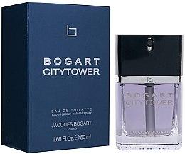 Parfumuri și produse cosmetice Bogart City Tower - Apă de toaletă