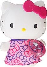 Parfumuri și produse cosmetice Gel de duș - Disney 3D Hello Kitty