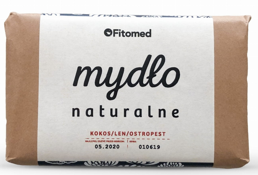 Săpun natural - Fitomed Soap — Imagine N1