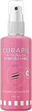Parfumuri și produse cosmetice Spray nutritiv de păr - Curapil