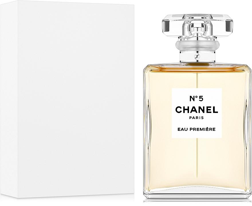 Chanel N5 Eau Premiere - Apă de parfum (tester cu capac) — Imagine N2