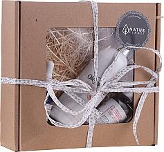 Parfumuri și produse cosmetice Set - Natur Planet (f/ser/30ml + clean oil/150ml + f/oil/30ml)