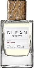 Parfumuri și produse cosmetice Clean Reserve Terra Woods - Apă de parfum