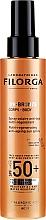 Parfumuri și produse cosmetice Spray antirid de protecție solară - Filorga UV-Bronze Body SPF50+