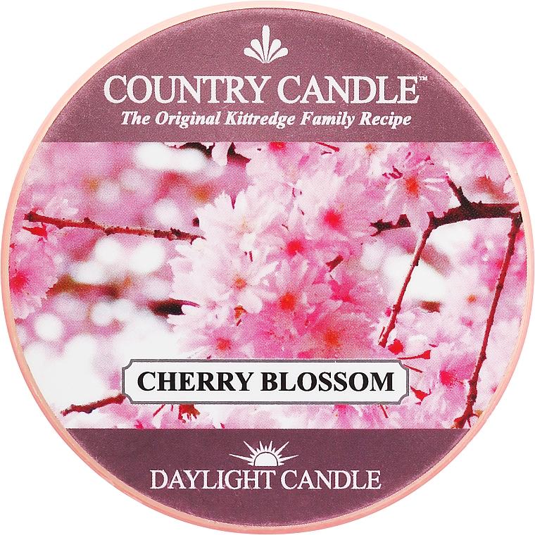 Lumânare aromată - Country Candle Cherry Blossom — Imagine N1