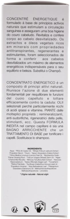 Concentrat pentru întărirea părului - Leonor Greyl Concentre Energetique — Imagine N3