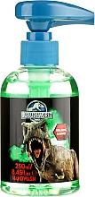 Parfumuri și produse cosmetice Săpun lichid pentru mâini - Corsair Jurassic World Hand Wash