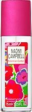 Parfumuri și produse cosmetice Naomi Campbell Bohemian Garden - Deodorant