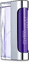 Parfumuri și produse cosmetice Paco Rabanne Ultraviolet Man - Apă de toaletă