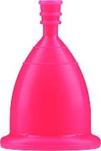 Parfumuri și produse cosmetice Cupă menstruală igienică, mărimea S - Dulac Eva