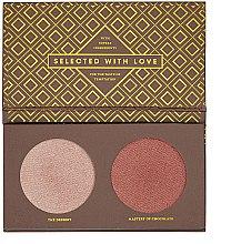 Parfumuri și produse cosmetice Iluminator pentru față - Zoeva Cocoa Blend Highlighter