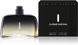 Parfumuri și produse cosmetice Costume National I - Apă de parfum