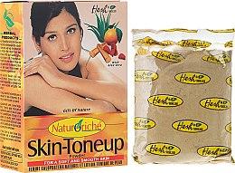 Parfumuri și produse cosmetice Mască tonifiantă pentru față - Hesh Skin-ToneUp Powder