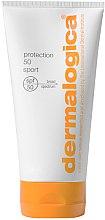Parfumuri și produse cosmetice Cremă de protecție solară pentru corp - Dermalogica Daylight Defence Protection Sport SPF50