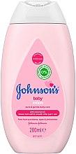 Parfumuri și produse cosmetice Loțiune de corp - Johnson's Baby Pink Lotion