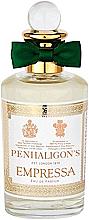 Parfumuri și produse cosmetice Penhaligon's Empressa - Apă de parfum