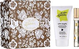 Parfumuri și produse cosmetice Lolita Lempicka Lolita Lempicka - Set (edp/7.5ml+b/lot/50ml)
