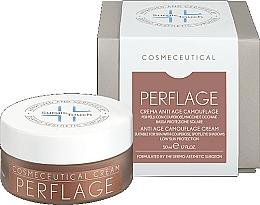 Parfumuri și produse cosmetice Camouflage cream pentru față - Surgic Touch Perflage Anti Age Camouflage Cream