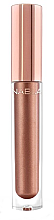 Parfumuri și produse cosmetice Ruj lichid mat - Nabla Dreamy Matte Liquid Lipstick