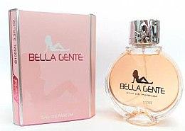 Parfumuri și produse cosmetice Omerta Bella Gente - Apă de parfum