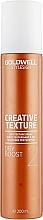 Parfumuri și produse cosmetice Spray de păr - Goldwell Stylesign Creative Texture Dry Boost