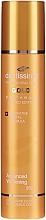Parfumuri și produse cosmetice Agent de clătire pentru cavitatea bucală - Dentissimo Advanced Whitening Gold Mouthwash