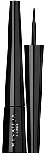 Parfumuri și produse cosmetice Tuș de ochi - Mesauda Milano Dip Liner Shiny