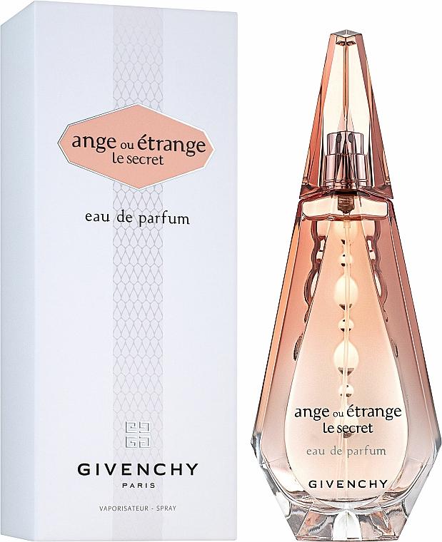 Givenchy Ange Ou Etrange Le Secret - Apă de parfum  — Imagine N2