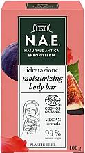 Parfumuri și produse cosmetice Săpun de corp - N.A.E. Moisturizing Body Bar