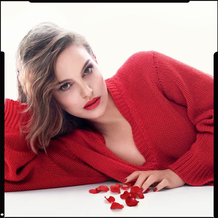 Ruj de buze - Dior Rouge Ultra Care Lipstick — Imagine N6
