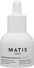 Parfumuri și produse cosmetice Ser pentru ten sensibil - Matis Reponse Delicate Sensibiotic Serum Sensitive Skin