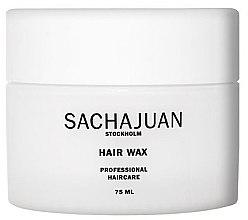 Parfumuri și produse cosmetice Ceară de păr - Sachajuan Hair Wax