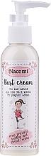 Parfumuri și produse cosmetice Loțiune pentru sâni - Nacomi Pregnant Care Bust Cream