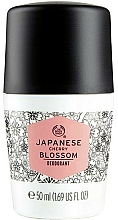 Parfumuri și produse cosmetice The Body Shop Japanese Cherry Blossom - Deodorant roll-on