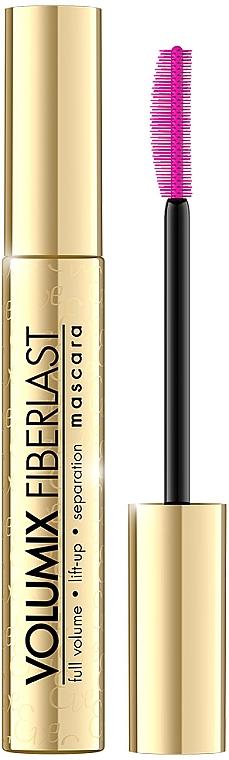 Mascara pentru marirea volumului - Eveline Cosmetics Volumix Fiberlast Volume & Lift & Separation Mascara