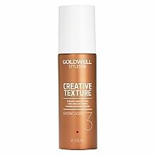 Parfumuri și produse cosmetice Ceară de păr - Goldwell Style Sign Creative Texture Strong Mousse Wax