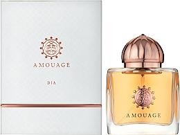 Amouage Dia pour Femme - Apă de parfum — Imagine N2